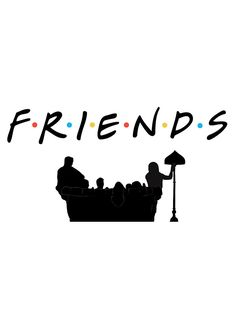 Friends TV Show  by