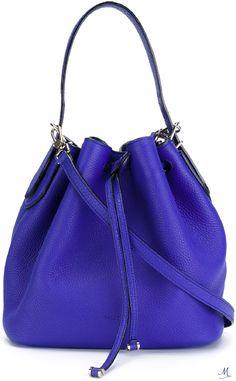 BALLY  'Bloom' drawstring bag