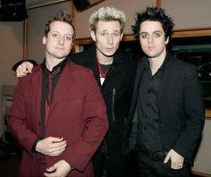 <3 Green Day