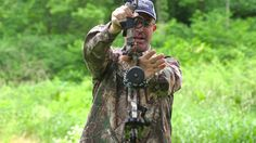 Bow Hand Grip Hunting Tech Tip - YouTube