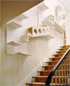 Обустраиваем дом для любимого питомца: 30 оригинальных вариантов - Ярмарка Мастеров - ручная работа, handmade