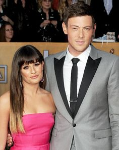 "Lea Michele's New Song ""If You Say So"" Tribute to Cory Monteith's Final Words to Her: Listen Here"