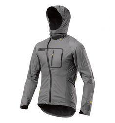 apparel MTB men jacket vest/jacket Stratos H2O Jacket | Mavic