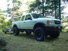 - Page 3 - Ranger-Forums - The Ultimate Ford Ranger Resource Ford Pickup Trucks, Chevrolet Trucks, 1957 Chevrolet, 4x4 Trucks, Diesel Trucks, Chevrolet Impala, Lifted Trucks, Ford Ranger Camper, Ranger 4x4