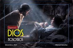 """En su camino.: EMANUEL: """"CON NOSOTROS DIOS""""  Mateo 1:23"""