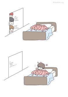 Cute Chibi, Playing Cards, Animation, My Favorite Things, Kpop, Phone, Kawaii Drawings, Telephone, Phones