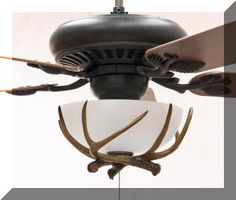 Sandia Rustic Ceiling Fan Packages - Rustic Lighting and Fans