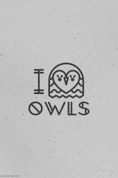 #iloveowls #cutiepie #inlove