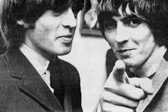 George and Brian