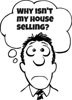 5 Strategies for When Your Home Isn't Selling!