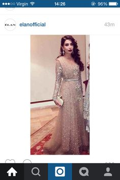 Maheen taseer in elan Shadi Dresses, Lehenga, Desi, Formal Dresses, How To Wear, Photography, Pakistani, Clothes, Outfits