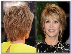 Jane Fonda Hairstyles Back View . 9 Populer Jane Fonda Hairstyles Back View . Jane Fonda Medium Straight formal Hairstyle Champagne Blonde Hair Color with Light Blonde Latest Short Hairstyles, Hairstyles Over 50, Short Hairstyles For Women, Trendy Hairstyles, Short Haircuts, Hairstyle Short, Perm Hairstyles, Layered Hairstyles, Hairstyle Ideas
