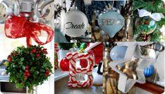 Ornament Party DIY Christmas Ornaments