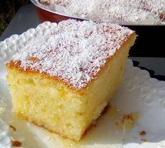 Greek Sweets, Greek Desserts, Greek Recipes, Sweets Recipes, Cookbook Recipes, Cake Recipes, Cooking Recipes, Raisin Recipes, Quinceanera Cakes