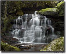 Blackwater Falls WV -  I love it here.  So Pretty!!