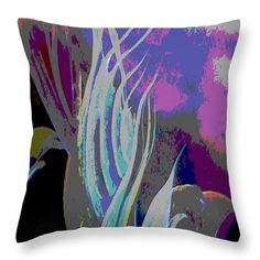Colorful Melody Waves Throw Pillow for Sale by Faye Anastasopoulou Throw Pillow, print,home,accessor Bedroom Sitting Room, Colourful Living Room, Picture Gifts, Fancy Houses, Pattern Pictures, Cool Themes, Pillow Reviews, Pillow Sale, Tag Art