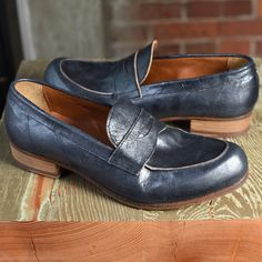 Pantanetti Spring Loafer