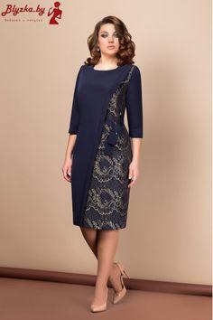 Платье женское EL-2614