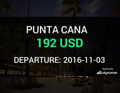 Flight from Denver to Punta Cana by Spirit Airlines #travel #ticket #flight #deals   BOOK NOW >>>