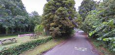 Dogging location Stroud