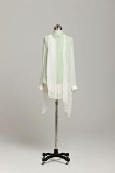 la chambre miniature SS 2013 2013, Ruffle Blouse, Collection, Tops, Women, Fashion, Miniature Rooms, Moda, Women's