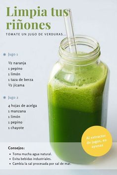 Healthy Juices, Healthy Smoothies, Healthy Drinks, Smoothie Recipes, Healthy Recipes, Healthy Water, Detox Recipes, Healthy Detox, Green Smoothies