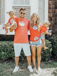 Trendy Ideas For Farmhouse Style House Exterior Families Cute Kids, Cute Babies, Baby Kids, Cute Family, Family Goals, Tatum And Oakley, Future Mom, Future House, Family Outfits