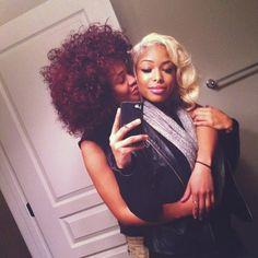 Beautiful Black Lesbian Videos