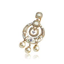 Image result for zoya jewellery banaras collection