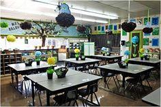 inspiring classroom setup by carina.berard.9