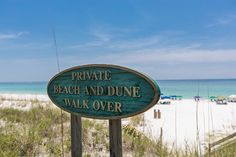This Miramar Beach vacation rental community is hiding in plain sight. See what you've been missing out on! Avalon Beach, Miramar Beach, Beach Vacation Rentals, Beach Homes, Destin Beach, Beach Fun, Things To Come, Community, Amazing
