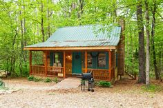 via Old Paths w/a Twist of Time's photo      little cabin in Helen, GA!     For inside photo's check out the link...  http://cabinrentals.cedarcreekcabinrentals.com/helen-ga-cabin-rental/pinetree-lodge