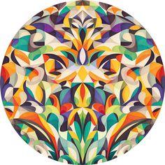 Curioos.com | Forget Me by AnaiGreog (Romania) - http://pinterest.com/curioos #Design #DigitalArt #Color #Decoration  #Interior #color
