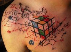 27 Disturbing Tattoos