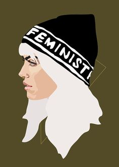 Feminist prints from Etsy that you'll want hanging on your wall