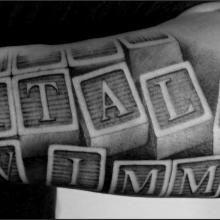 Marcin Brzezinski Stronghold Tattoo - Tattoo Artist | Big Tattoo Planet