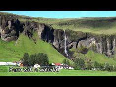 Journey around Iceland - YouTube 1:11:29 Erään pariskunnan matka Islannin ympäri; kuvia, videoita, selostus englanniksi. MAANTIETO, ISLANTI!