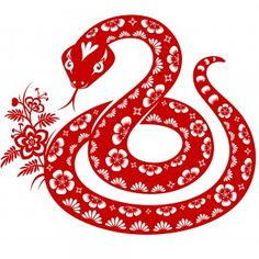 The Snake symbolizes such character traits as intelligence ...