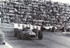 Some Racing Nostalgia for some of us old gits Sports Car Racing, Auto Racing, Lorenzo Bandini, Car Competitions, Classic Race Cars, Monaco Grand Prix, Ferrari F1, Indy Cars, Car And Driver