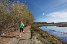 Encinitas is also home to nearly 30 miles of trails for bikers, cyclists, and equestrians. #SDMNeighborhoods