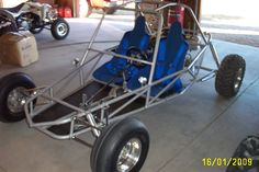 mini buggy plans - Google Search