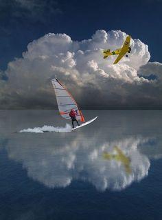 De Águas Claras Para Sky | A1 Pictures