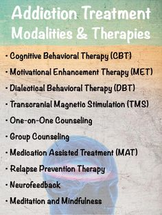 Addiction Treatment Modalities and Therapies Addiction Recovery, Addiction Therapy, Child Psychotherapy, Counseling Quotes, Relapse Prevention, Recovering Addict, Overcoming Addiction, Chiropractic Care, Cognitive Behavioral Therapy