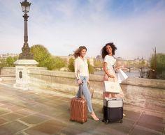 Schlauer packen   Reisen nur mit Handgepäck!
