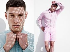 Over the white for the fashionisto