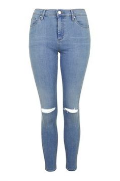 PETITE Rip Leigh Jeans