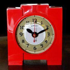 Art Deco Timepiece