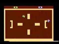 Atari Combat Multiplayer: Part 1 - YouTube