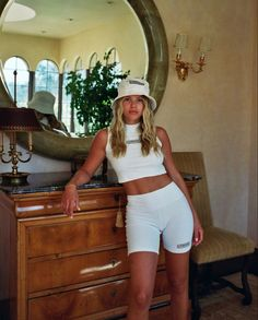 Sofia Richie, Sporty Style, Kardashian, Casual, White Shorts, Short Dresses, My Style, Womens Fashion, Pretty