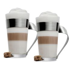 NEW WAVE CAFFE Lat.Macc.S/2-Key Item Set